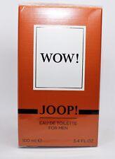 JOOP! WOW! 100ml Eau de Toilette NEU & OVP 100 ml EDT