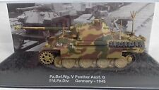1/72	TAN077 PZ.BEF.WG V PANTHER AUSF.G 116.PZ.DIV. GERMANY-1945