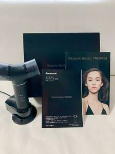 Panasonic Beauty PREMIUM Ultrasonic Facial Care Device EH-XU10
