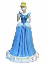 """New Cinderella by Royal Doulton Porcelain Figurine Mint in Box 7.5"""""""