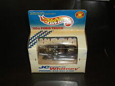 1998 HOT WHEELS JC WHITNEY 1940 FORD TRUCK SPECIAL EDITION SEALED # 23526