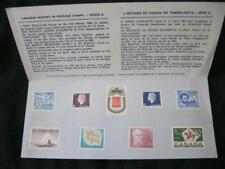 CANADA SOUVENIR CARD 1964