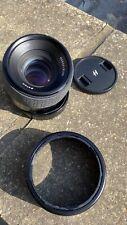 Hasselblad HC 80mm f2.8 lens for H1 H2 H2D H3 H4D H4X H5D H6D