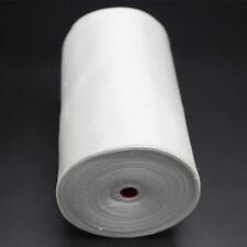 100mm x 30m Fiberglass Cloth Tape E-Glass 33 Yards 0.18mm Fiber Plain Weave