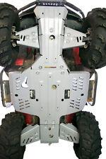 SUZUKI KING QUAD 450-750 ATV MODELS BASH PLATE SKID PLATE KIT
