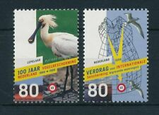 Nederland - 1999 - NVPH 1811-12 (Vogels) - Postfris - NQ244