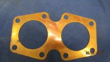 NOS Cylinder Head Gasket, Triumph 350 Twin, Copper 57-62,Thin Style  # 70-3769