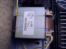 Denon PMA 655R Transformator Trafo Ersatzteil funktionstüchtig