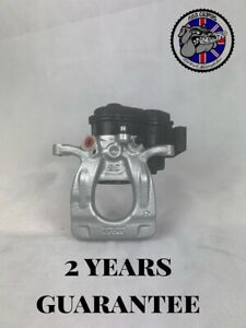 O.E NISSAN RENAULT KADJAR MK1 TRW REAR RIGHT electric brake caliper 2014-2019