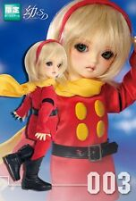 Volks Doll Party 30 limitée de Super Dollfie YoSD Chika x Cyborg 003 1/6 BJD