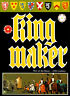 Avalon Hill Kingmaker Game PDF Reference DVD Free P+P