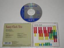 SONNY CLARK TRIO/SAME (BLUE NOTE 1579) JAPAN CD ALBUM