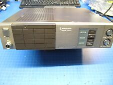Standard Communications Repeater Rp70 Series 15W Uhf Fm Rp70K(Aa) 110.9Mhz
