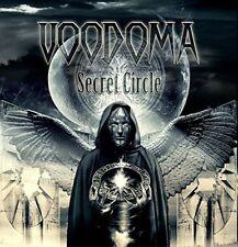 VOODOMA - SECRET CIRCLE  CD NEU