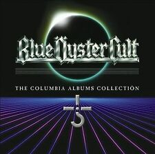 The Complete Columbia Albums Collectiön [Box] by Blue Öyster Cult (DVD, Nov-2012, 17 Discs, Columbia (USA))