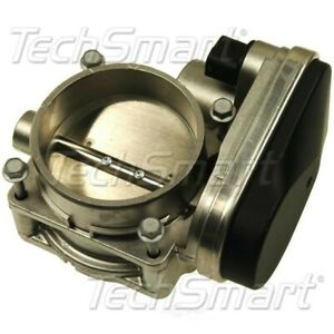 New Throttle Body  Standard Motor Products  S20005