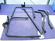 HONDA Riding Mower  BAGGER GRASS CATCHER FRAME MOUNT CENTER SUPPORT SET HT-R3811