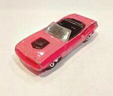 Hot Wheels - 2010 - '70 Plymouth Barracuda - MOPAR Mania