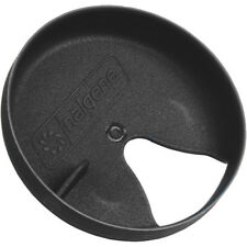 Nalgene Easy Sipper Cap for Wide Mouth Water Bottles - Black