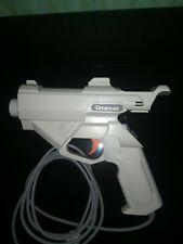 Sega Dreamcast HKT-7800 Light Gun guter Zustand