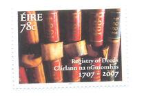 Ireland-Register of Deeds Act (1860)mnh