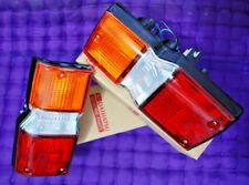DAIHATSU ROCKY FEROZA FOURTRAK BLIZZARD REAR LAMP TAIL LIGHT ASSY GENUINE RH+LH