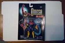 Omega Man Action Figure 1993 Omega 7 Comics NEW