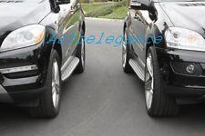 Pedane Sottoporta Mercedes ML W164 2005 al 2011