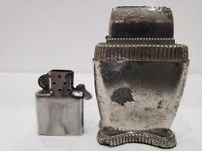 ZIPPO Lady Bradford Lighter. PAT.2517191 ZIPPO REBUILD & SEALED, ORIG & NEW INSR