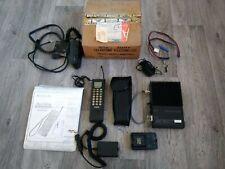 Vintage Panasonic EB-KJ3600 Vodafone RACAL Mobile Car Phone c/w Accessories