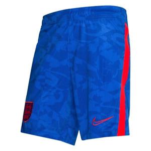 England Football Kid's Shorts (5-6 Yrs)Nike Away Game Shorts - Blue - New
