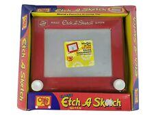 Ohio Art Classic Etch A Sketch Magic Screen, FREE SHIP