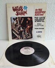 Clapton, Paul Butterfield Blues Band e molto altro-What 's Shakin' | Edsel 1987 | VINILE