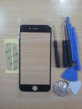 "Cristal Pantalla Digital Negro para Apple Iphone 6 4,7"" +Adhesivo +Herramientas"