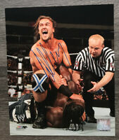 Drew McIntyre WWE Signed Autographed 8x10 Photo