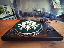 Technics SL-1510 Plattenspieler+Ortofon Plattennadel+Technics Headshell