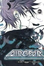 Air Gear, Volume 20 (Paperback or Softback)