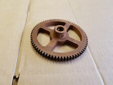 MTD Two Stage Snow Blower 70T Traction Drive Gear     917-04073