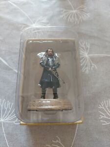Eaglemoss The Hobbit Collection Thorin Oakenshield ABS7252 BNIB