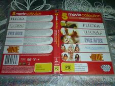 5 MOVIE COLLECTION - TEEN GIRLS (5 DISC) (DVD, PG) (138033 A)