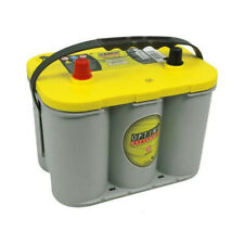 Batterie Optima yellow top YTS 4.2 12v 55ah decharge lente