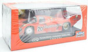 """Slot It """"Jagermeister"""" Porsche 956 KH - 1985 Hockenheim 1/32 Slot Car CA09H"""