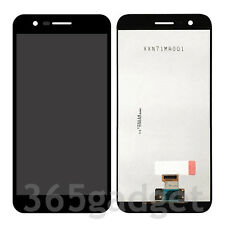 LCD Display Screen Touch Digitizer Assembly For Black LG K20 plus TP260 MP260