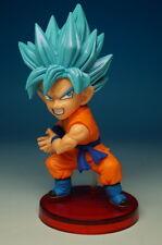 Banpresto Dragon Ball Warriors Collectible V3 PVC Figure ~ SS God Goku BP36383