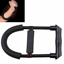 1pcs Heavy Duty Spring Wrist Hand Forearm Strengthener Grip Arm Muscle Exerciser