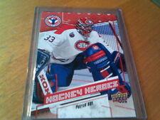 2016-17 UD National Hockey Card Day Canada patrick roy #12