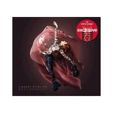 Lindsey Stirling Brave Enough CD TARGET Exclusive DELUXE w 4 bonus tracks violin