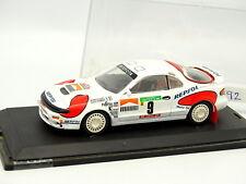 Trofeu 1/43 - Toyota Celica 4X4 Portugal Rally 1992 Nº9