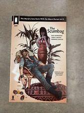 The Scumbag #1 1:10 Lotay Variant Remender (W) Larosa (A)  Image Comics 2020