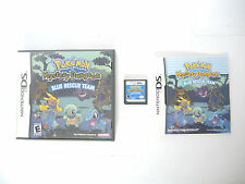 MYSTERY DUNGEON SHIREN THE WANDERER boxed Nintendo DS game